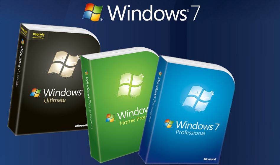 Nu får du automatisk Service Pack på Windows 7-maskiner