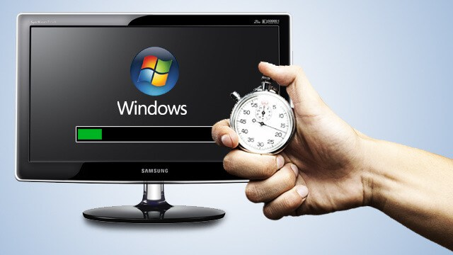Hastighedsoptimering af din computer
